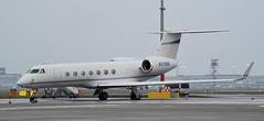 G550 | N3788B | AMS | 20190130 (Wally.H) Tags: gulfstream g550 n3788b ams eham amsterdam schiphol airport