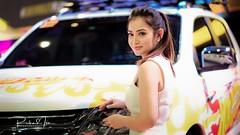 (Richard Ian Laureles) Tags: xf56mmf12 xf56mm12 56mm xf56mm fujifilm fuji manila philippines event portrait beauty face woman girl modeling model autoshow carshow car mias