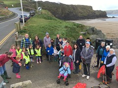 Broad Haven beach clean (Keep Wales Tidy) Tags: beachclean