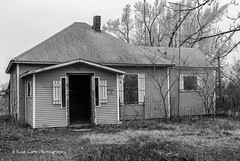 Neglected (Kool Cats Photography over 11 Million Views) Tags: house architecture abandoned blackandwhite bw oklahoma outdoor old