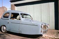 daisy 1962 (foundin_a_attic) Tags: 1960s reliant