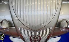 DSC_4496 (azu250) Tags: oldtimerbeurs reims 32 salon champnois belles champenoises 32eme 2019 voitures collection oldtimer car citroen 2cv