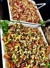 (cafe_services_inc) Tags: salad corn coleslaw cafeservices corporatedining guestchef bbq cowboycaviar citypoint