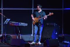 041 (VOLUMEAPS) Tags: rocco zifarelli jazz rock project lss theater polistena live music volume aps