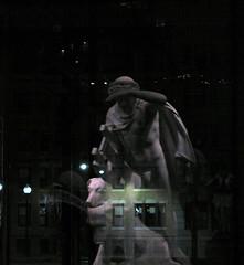 D-MFA-01 (JFB119) Tags: boston fenway museum museumoffinearts digital orpheus statue sculpture