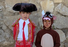 Carnaval 2019-Alameda (Málaga) (lameato feliz) Tags: disfraz carnaval gente alameda