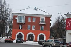 Місто Олександрія 072 InterNetri Ukraine