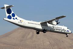 EC-KGI_07 (GH@BHD) Tags: eckgi atr atr72 atr72500 cnf canaryfly aircraft aviation airliner turboprop ace gcrr arrecifeairport arrecife lanzarote