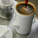 コーヒードリッパーの写真