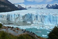 Glaciar Perito Moreno (gabriel.bruno) Tags: argentina argentinolake glaciarperitomoreno glaciares glaciers lagoargentino lake landscape losglaciaresnationalpark paisajes parquenacionallosglaciares patagonia peninsulademagallanes peritomorenoglacier santacruz demagallanespeninsula lagos