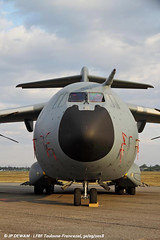 2018_09_30_IMG_0518 (jeanpierredewam) Tags: frbal airbusmilitary a400m180 atlas 62 arméedelair et61 a400mtacticaldisplay