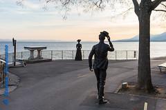 Neuchâtel, Belle Époque (Stefano Procenzano) Tags: neuchâtel ne svizzera ch belleépoque cantonneuchâtel nikon nikkor 28105mmf3545d d600 nikond600 tanchen lago lake lac