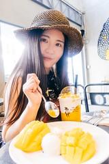 曼谷,人像 (Eternal-Ray) Tags: fujifilm xt3 xf 23mm f14 r 曼谷 กรุงเทพมหานคร บางกอก