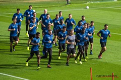 10758572-002 (Club Brugge) Tags: aspire brugge camp club doha jupilerproleague qatar training winter