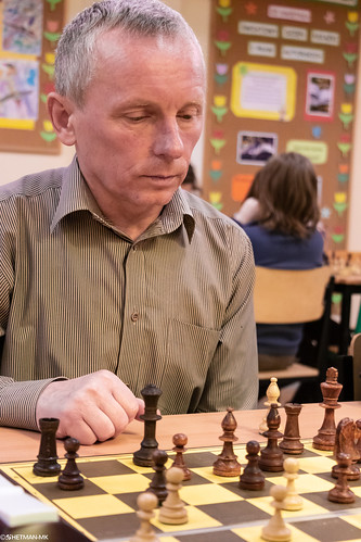 Otwarte Mistrzostwa Żarowa w Szachach-26