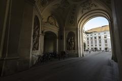 Hofburg Palace Details 3 (rschnaible) Tags: vienna austria europe hofburg palace outdoors building architecture old history historic