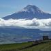 Cotopaxi se cree Fuji