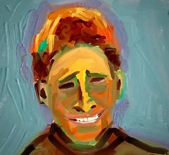 Julia Kay (chartan) Tags: artsetpro portrait jkpp ipad digital