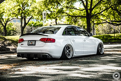 IMG_5332 (Alekophotography) Tags: audi bagged airedout stance fitment workwheels airliftperformance audis4 b8s4 b8 stancenation