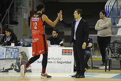 Leyma Coruña vs Covirán Granada (Foto FCBG) (7) (Baloncesto FEB) Tags: leboro riazor leymacoruña basquetcoruña covirángranada fundacióncbg