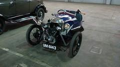 1926 Morgan Aero (RoyCCCCC) Tags: bicesterheritage morgan