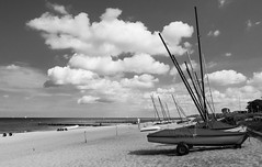 Strand in Kühlungsborn (Teelicht) Tags: balticsea deutschland germany kühlungsborn küste meckpomm mecklenburgvorpommern meer ostsee strand beach coast sea