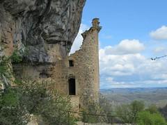Le Château des Anglais Autoire (46)