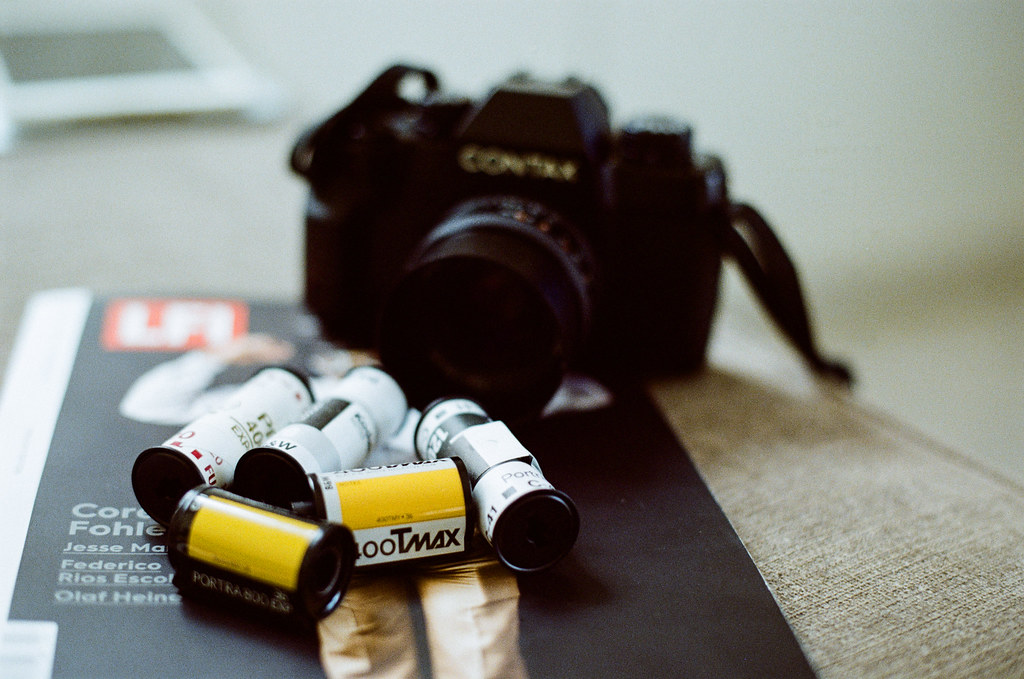 The World's most recently posted photos of kodak and zm - Flickr