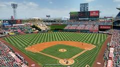 20170514_125201_HDR (Ethan Estep) Tags: angels stadium baseball outdoor day anaheim california sport architecture ballpark