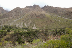 Peruvian Andes (A. Wee) Tags: peru 秘鲁 peruvian andes view mountain