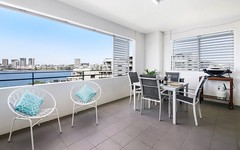 727/25 Bennelong Parkway, Wentworth Point NSW