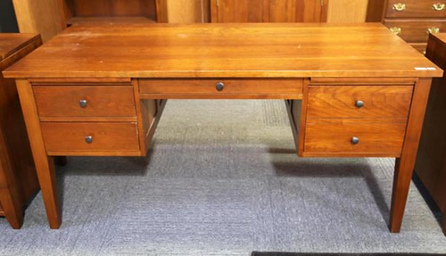 Nice Gat Creek Atticus desk ($1,080.00)