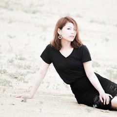 (MA>>) Tags: japanese woman portrait ma