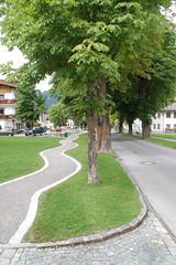 Ehrwald - Ortsmitte (01)