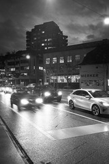 Merker im Verkehr (photogunni) Tags: olympus xa2 imago320 arsimagofd