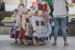 Folklore, Danzas , Laudio - 2019 #DePaseoConLarri #Flickr -9 (Jose Asensio Larrinaga (Larri) Larri1276) Tags: 2019 folklore danzas dantzak laudio llodio arabaálava araba álava basquecountry euskalherria eh tradiciones