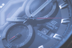 Time! (bp-122) Tags: macromondays timepieces watch time clock seconds minutes measurement macro nikon mondays