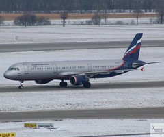 Aeroflot A321-211 VP-BTR taxiing at MUC/EDDM (AviationEagle32) Tags: munichairport munchen munich muc flughafenmunchen flughafenmunich flughafen eddm franzjosefairport franzjosef germany deutschland bavaria airport aa aircraft airplanes apron aviation aeroplanes avp aviationphotography avgeek aviationlovers aviationgeek aeroplane airplane planespotting planes plane flying flickraviation flight vehicle tarmac aeroflot skyteam airbus airbus321 a321 a321200 a321211 vpbtr