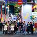 Street Shot in XiMenDing