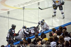 DSC_7374 (Sören Kohlhuber) Tags: eisbärenberlin dynamo eishockey red bull münchen del playoff