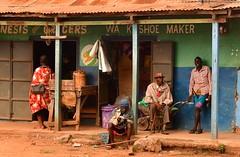 Kenya- South Horr (venturidonatella) Tags: kenya kenia africa southhorr strada street streetscene streetlife colori colors nikon nikond500 d500 persone people gentes gente portrait portraits ritratto ritratti streetphotography uomini men riftvalley