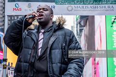 EM-190324-EndIslamophobia-026 (Minister Erik McGregor) Tags: activism buildmovementsnotwalls christchurchmassacre defenddemocracy donaldtrump dumptrump endislamophobia endwhitesilence endwhitesupremacy erikmcgregor freepalestine iamamuslimtoo lovetrumpshate muslimban muslimrights nyc nyc2palestine newyork newyorkcity newyorkers noban nomuslimbanever notmypresident peacefulprotest peacefulresistance photography protest refugeeswelcome resisttrump sanctuarycity solidarity standwithmuslims stopthehate timessquare travelban usa unitedagainstislamophobia whitesupremacy xenophobia bigotry demonstration humanrights photojournalism politics racism rally refusefascism revolution trumpvsallofus 9172258963 erikrivashotmailcom ©erikmcgregor