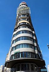 Edificio Carrión (portalealba) Tags: madrid magiccity portalealba canon eos1300d españa spain 1001nightsmagiccity 1001nightsmagicwindow