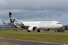 Air New Zealand Airbus A321 (Daniel Talbot) Tags: a21n akl airnewzealand airbus airbusa321 airbusa321neo auckland aucklandairport aucklandregion nzaa newzealand northisland teikaamāui zknnc aircraft airplane airplanes airport aviation maker oceania plane transportation