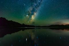 Tomarata-stack-small-jpg (gaabNZ) Tags: astrophotography astro stars milkyway reflections lake water milkywaycore laketomarata airglow sony sonya7iii zeiss batis18mm zeisscameralens