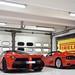 Ferrari LaFerrari & F50