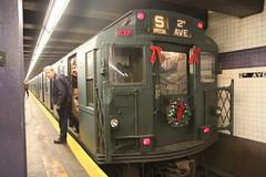 IMG_3691 (GojiMet86) Tags: mta ind nyc new york city subway train 1930 r1 381 2nd avenue