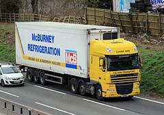 Jan 03 2019 m4 S2MWJ (jon L1049H) Tags: trucks daf s2mwj calgow