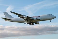 EHAM / Boeing 747-400F / N712CK (MAGspotter) Tags: runway ams airplane plane spotting planespotting aviation airport boeing airbus embraer takeoff landing canon 70d tamron 70300 europa europe amsterdam schiphol nederlands netherlands niederlande 747 freighter