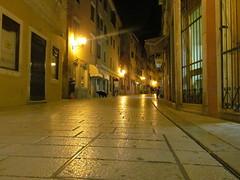Ulica Carera (L.Gennady2) Tags: rovinj croatia istria